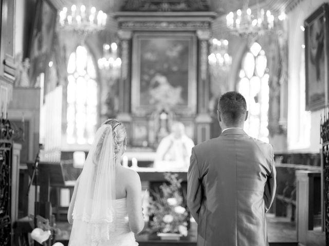 Le mariage de Yves et Caroline à Allouville-Bellefosse, Seine-Maritime 48