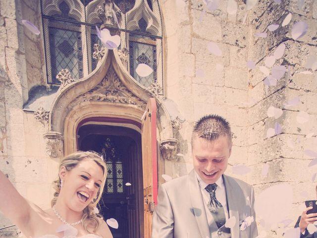 Le mariage de Yves et Caroline à Allouville-Bellefosse, Seine-Maritime 49