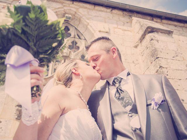 Le mariage de Yves et Caroline à Allouville-Bellefosse, Seine-Maritime 51