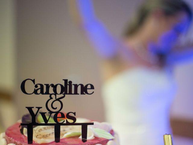 Le mariage de Yves et Caroline à Allouville-Bellefosse, Seine-Maritime 65