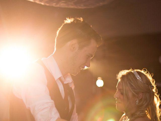 Le mariage de Yves et Caroline à Allouville-Bellefosse, Seine-Maritime 66