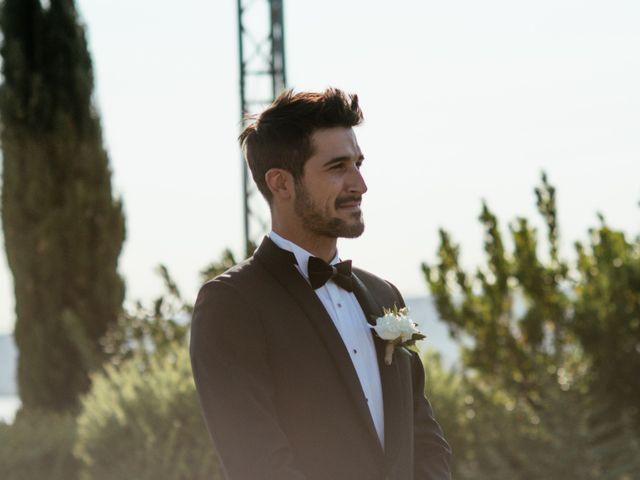 Le mariage de Noam et Sasha à Villeneuve-lès-Maguelone, Hérault 17