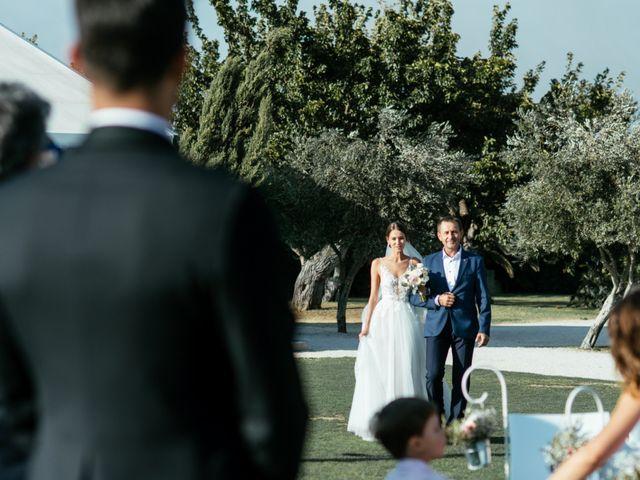 Le mariage de Noam et Sasha à Villeneuve-lès-Maguelone, Hérault 18