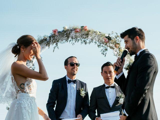 Le mariage de Noam et Sasha à Villeneuve-lès-Maguelone, Hérault 23