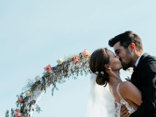 Le mariage de Noam et Sasha à Villeneuve-lès-Maguelone, Hérault 25