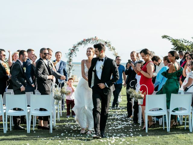 Le mariage de Noam et Sasha à Villeneuve-lès-Maguelone, Hérault 27