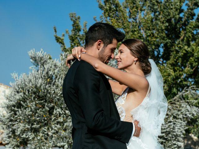 Le mariage de Noam et Sasha à Villeneuve-lès-Maguelone, Hérault 28
