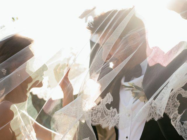 Le mariage de Noam et Sasha à Villeneuve-lès-Maguelone, Hérault 30