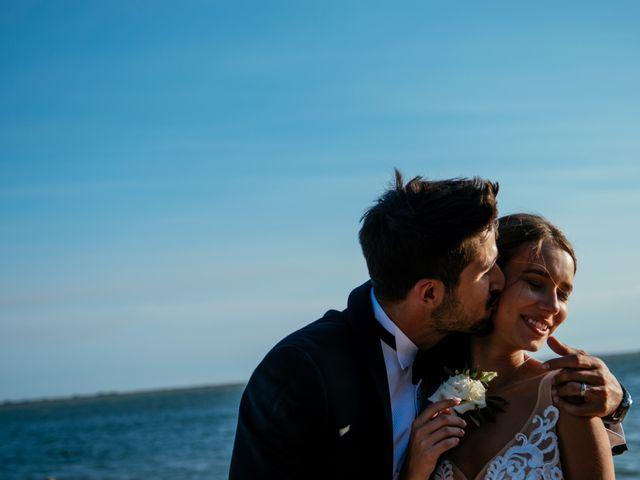Le mariage de Noam et Sasha à Villeneuve-lès-Maguelone, Hérault 35
