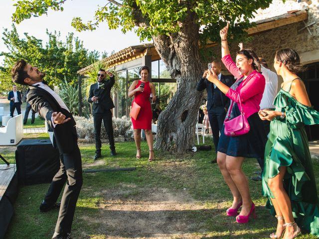 Le mariage de Noam et Sasha à Villeneuve-lès-Maguelone, Hérault 42