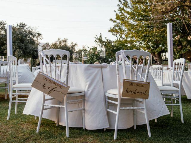 Le mariage de Noam et Sasha à Villeneuve-lès-Maguelone, Hérault 47