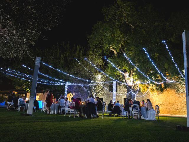 Le mariage de Noam et Sasha à Villeneuve-lès-Maguelone, Hérault 50