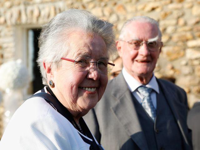 Le mariage de Vincent et Tiphaine à Rambouillet, Yvelines 8