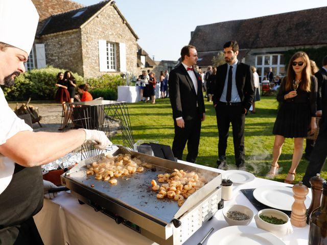 Le mariage de Vincent et Tiphaine à Rambouillet, Yvelines 15