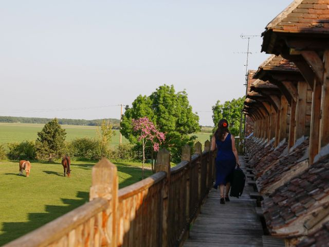 Le mariage de Vincent et Tiphaine à Rambouillet, Yvelines 20