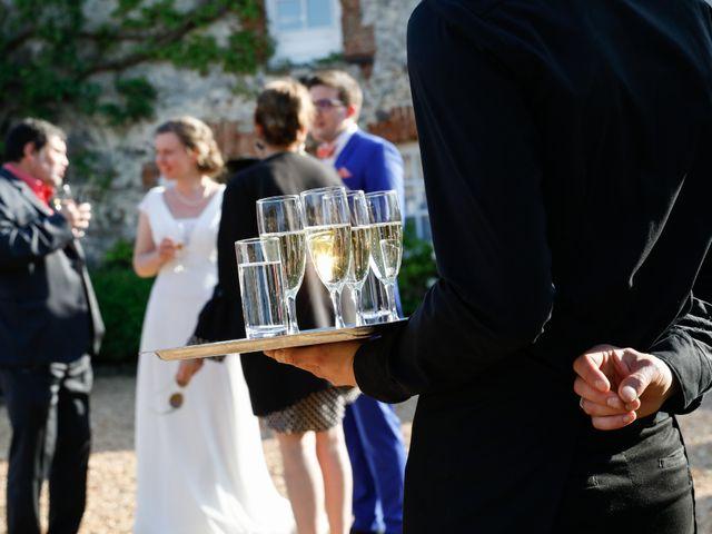 Le mariage de Vincent et Tiphaine à Rambouillet, Yvelines 25