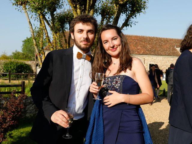 Le mariage de Vincent et Tiphaine à Rambouillet, Yvelines 28