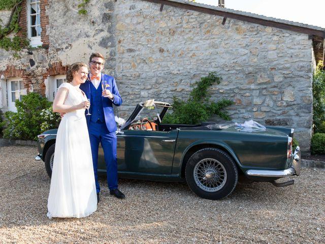 Le mariage de Vincent et Tiphaine à Rambouillet, Yvelines 21