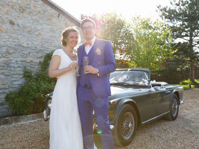 Le mariage de Vincent et Tiphaine à Rambouillet, Yvelines 22