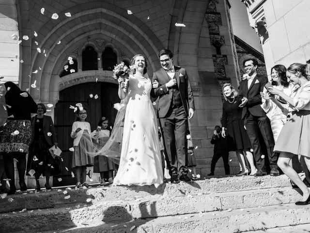 Le mariage de Vincent et Tiphaine à Rambouillet, Yvelines 7