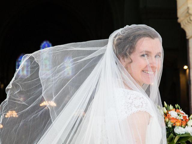 Le mariage de Vincent et Tiphaine à Rambouillet, Yvelines 4