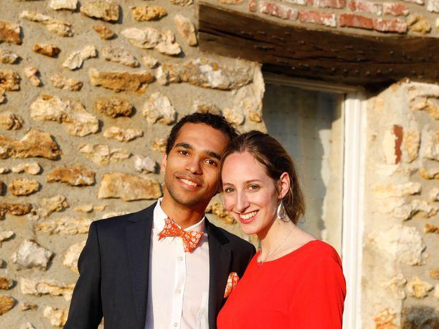 Le mariage de Vincent et Tiphaine à Rambouillet, Yvelines 29