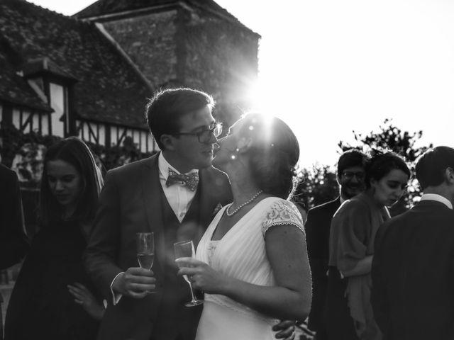 Le mariage de Vincent et Tiphaine à Rambouillet, Yvelines 31