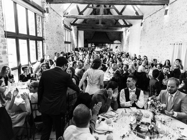 Le mariage de Vincent et Tiphaine à Rambouillet, Yvelines 36
