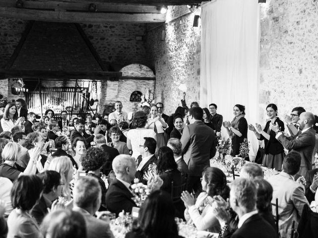 Le mariage de Vincent et Tiphaine à Rambouillet, Yvelines 37
