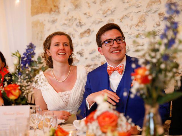 Le mariage de Vincent et Tiphaine à Rambouillet, Yvelines 40