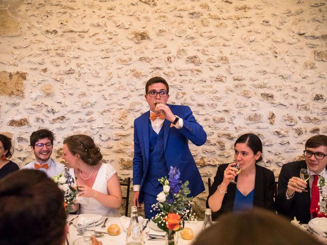 Le mariage de Vincent et Tiphaine à Rambouillet, Yvelines 44