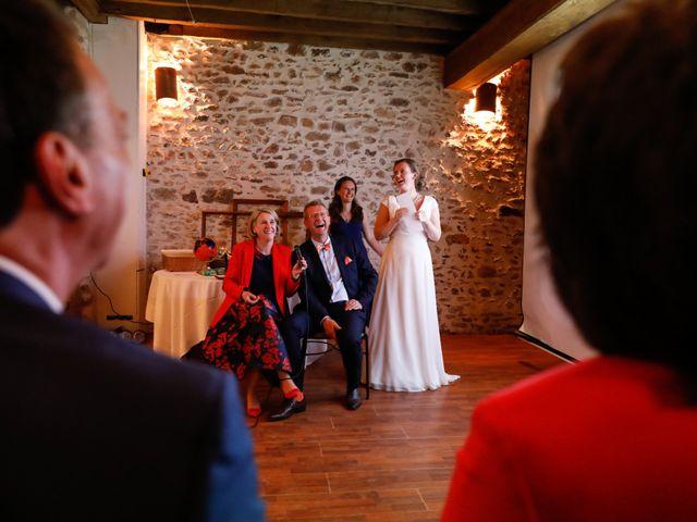Le mariage de Vincent et Tiphaine à Rambouillet, Yvelines 48