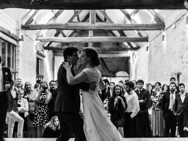 Le mariage de Vincent et Tiphaine à Rambouillet, Yvelines 54
