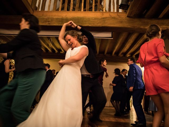 Le mariage de Vincent et Tiphaine à Rambouillet, Yvelines 55
