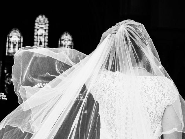 Le mariage de Vincent et Tiphaine à Rambouillet, Yvelines 3