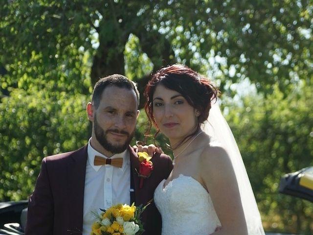 Le mariage de Jessica et Florian à Cesson-Sévigné, Ille et Vilaine 5
