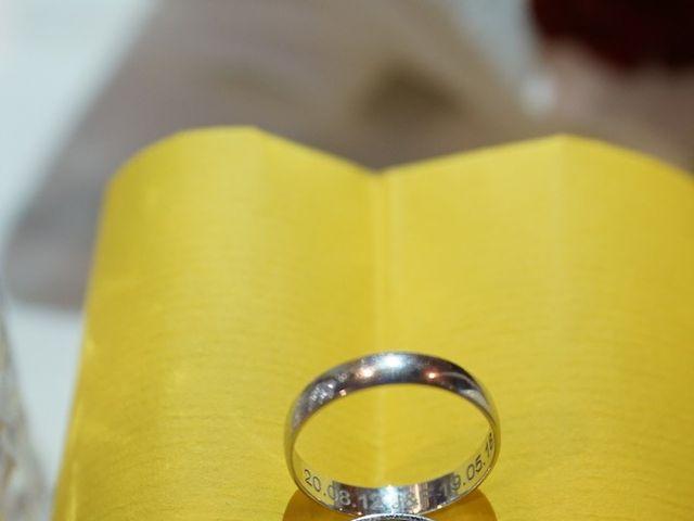 Le mariage de Jessica et Florian à Cesson-Sévigné, Ille et Vilaine 10