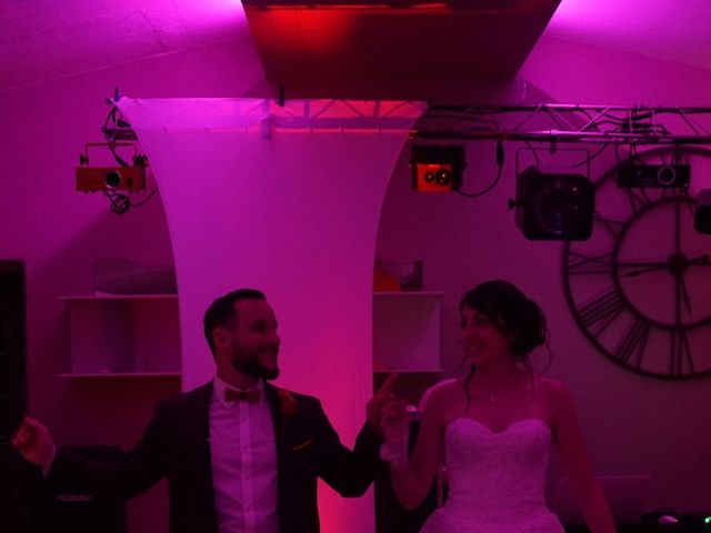 Le mariage de Jessica et Florian à Cesson-Sévigné, Ille et Vilaine 14
