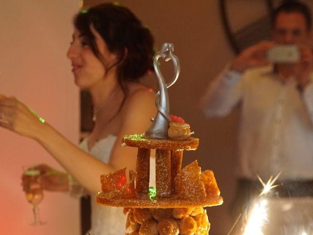 Le mariage de Jessica et Florian à Cesson-Sévigné, Ille et Vilaine 15