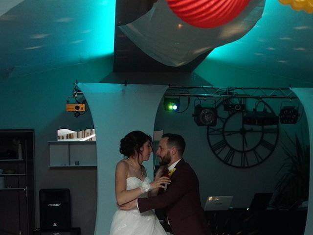 Le mariage de Jessica et Florian à Cesson-Sévigné, Ille et Vilaine 17