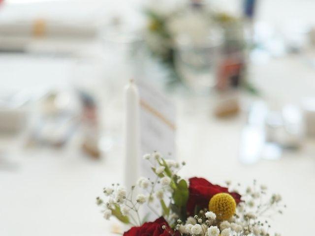 Le mariage de Jessica et Florian à Cesson-Sévigné, Ille et Vilaine 23