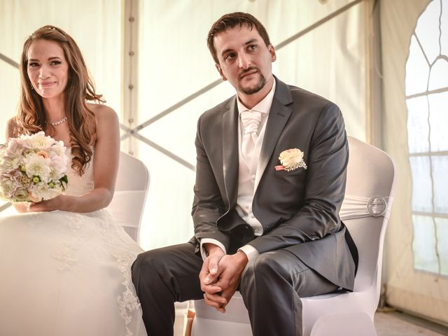 Le mariage de David et Myriam à Ons-en-Bray, Oise 5