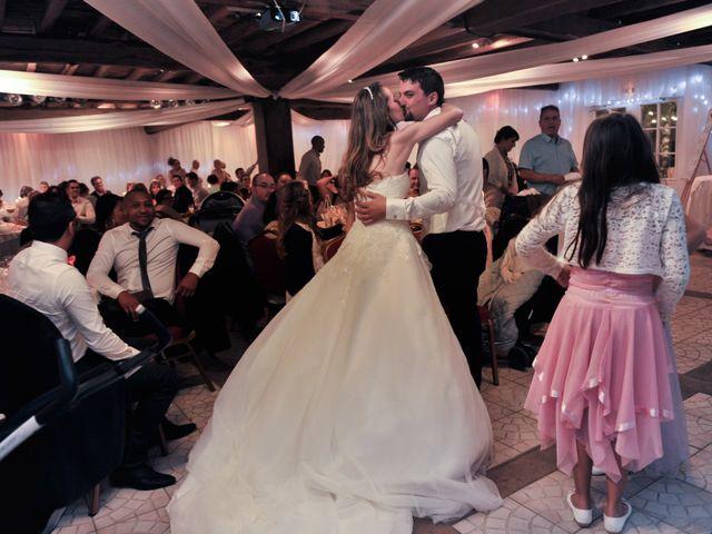 Le mariage de David et Myriam à Ons-en-Bray, Oise 8