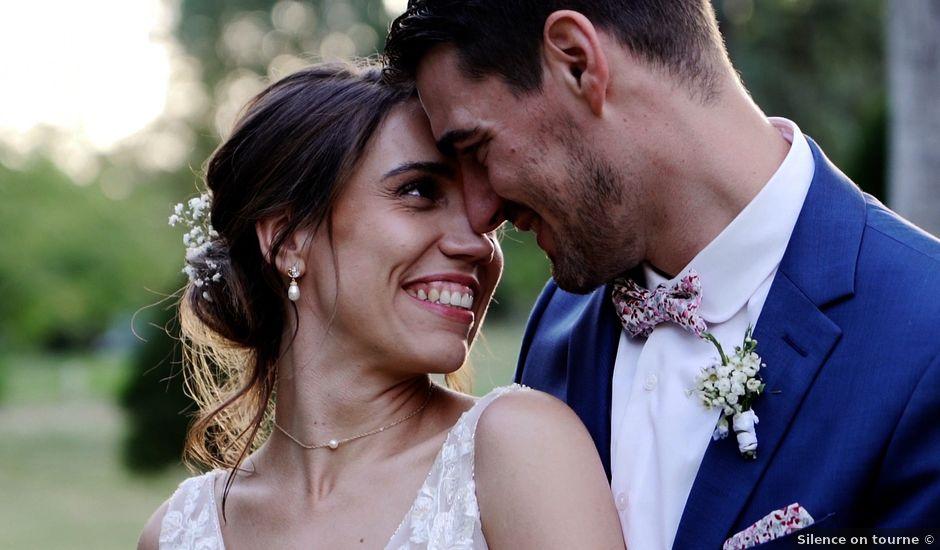 Le mariage de Stéphane et Elodie à Orléans, Loiret