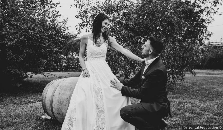 Le mariage de Matthieu et Céline à Pibrac, Haute-Garonne
