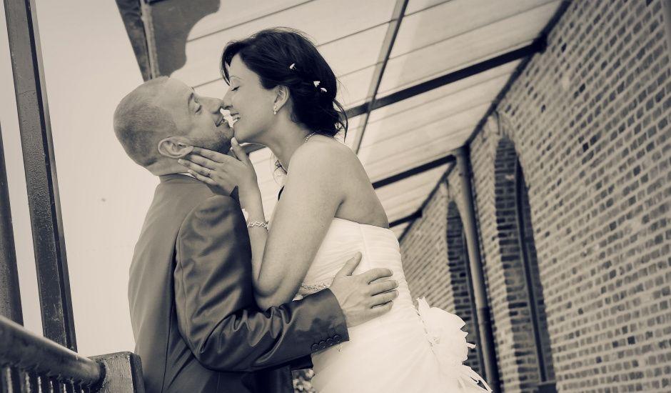 Le mariage de Sophie et Yannick à Tourcoing, Nord