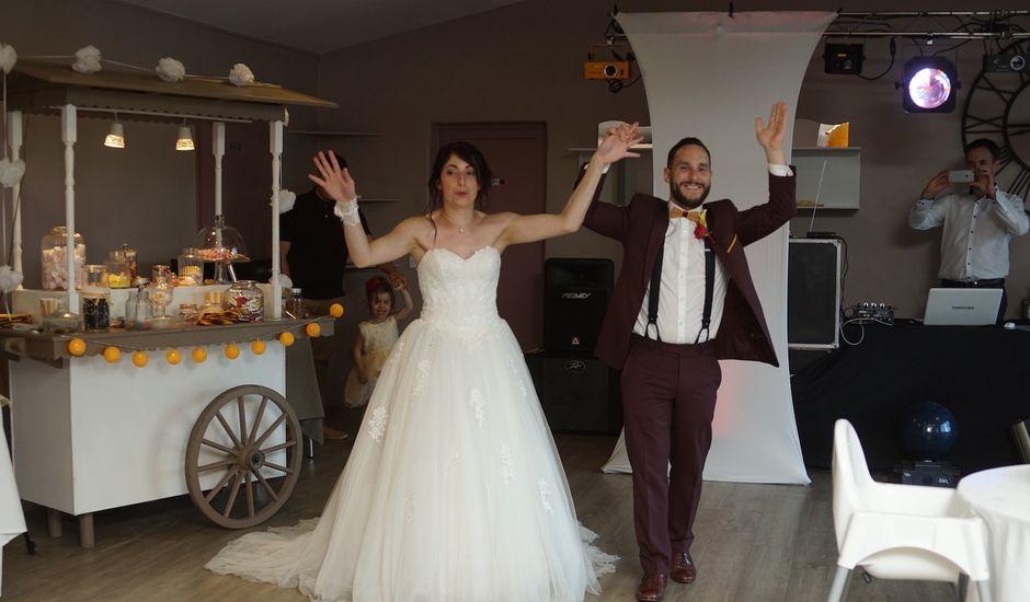 Le mariage de Jessica et Florian à Cesson-Sévigné, Ille et Vilaine