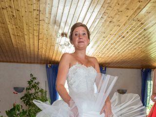 Le mariage de Emilie et Francis 2