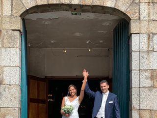 Le mariage de Jérome et Simoné 1