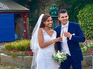 Le mariage de Jérome et Simoné 2